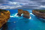 Canvas-sisustustaulu Great Ocean Road Australia 1499