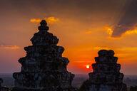 Canvas-taulu Angkor Wat 888
