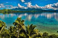 Canvas-sisustustaulu Fidzi 619