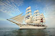 Canvas-sisustustaulu Tall Ships purjelaiva 1772