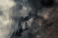 Canvas-taulu Vesi 3164